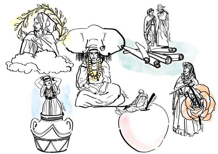 visuel siteweb sayra illustration
